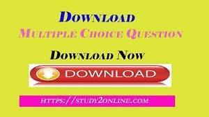 GST Question and Answer PDF Download